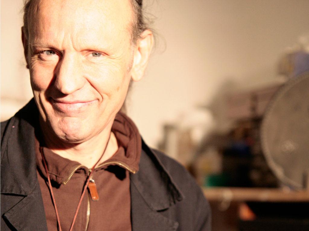 Klaus Bamberg foto