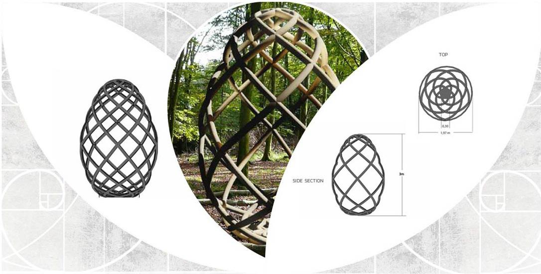 Ovo progetto - altre opere - Klaus Bamberg Gioielli